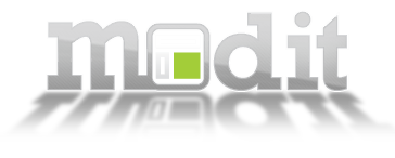 Modit CMS Logo
